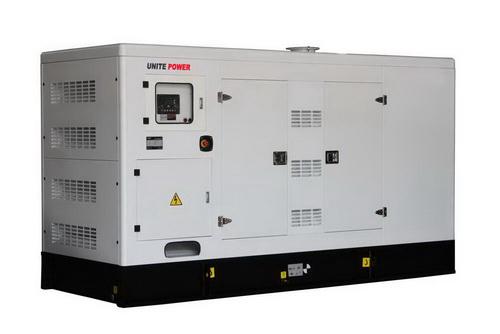 Diesel Generator Set+Cummins diesel generator set+60HZ Cummins