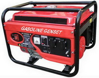 Gasoline Genset